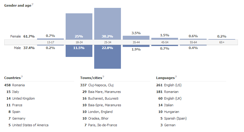 rapoarte analytic